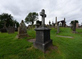JUST RAW IT!!! Cementerio de Stirling [semana 31]