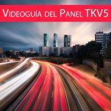 Videoguía TKV5 ya disponible (código de descuento incluido)