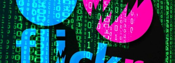Flickr hackeado: cambia el password YA!!!!