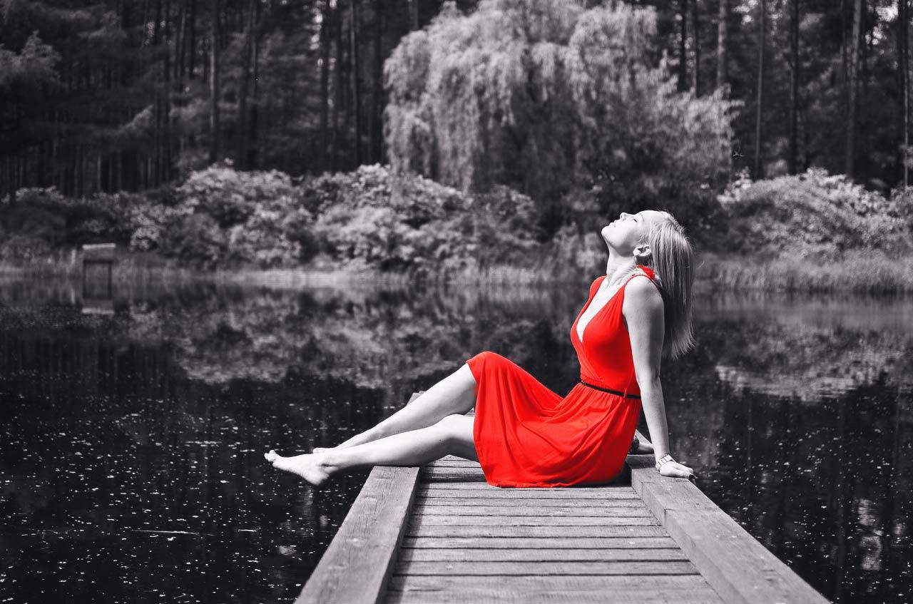 Todos los secretos de la capa de ajuste de blanco y negro en photoshop - Blanco y negro paint ...