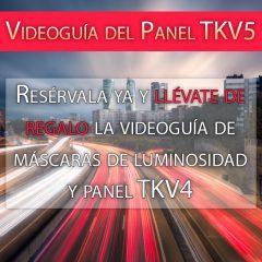 No te quedes sin tu videoguía de la versión 5 del Panel!!!
