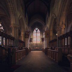 ¿Tienes fotografías de Catedrales y no sabes como revelarlas? Aquí te enseño cómo.