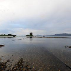 ¿Es este el Castillo más encantador de Escocia?