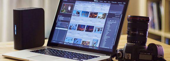 Aprende a Organizar tus fotos en Lightroom