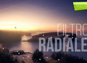 Filtros radiales en Lightroom. Aprende a usarlos