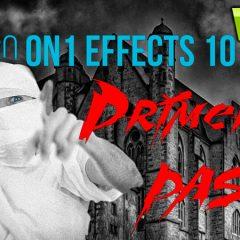On1 Effects 10. Primeros Pasos