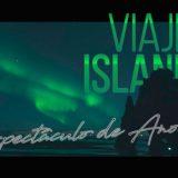 Viaje FOTOGRÁFICO a ISLANDIA (III): El espectáculo de anoche