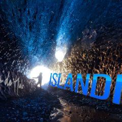 Viaje Fotográfico a Islandia (V): Cueva de Hielo
