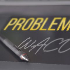 Solucionamos el problema de las Wacom con el tamaño del pincel en Photoshop