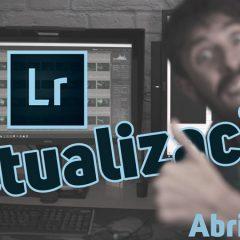 Actualización Lightroom Classic 7.3