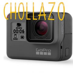 GoPro Hero 6: Precio mínimo histórico
