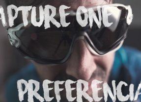 Capture One 11: 1. Preferencias