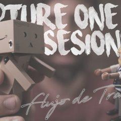 Capture ONE 11: 5. Flujo de trabajo con Sesiones