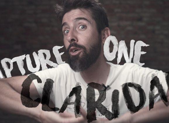 Capture One 11: Claridad y Estructura