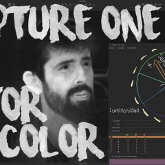 Editor de Color en Capture One