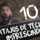 10 atajos de teclado imprescindibles en Capture One 12