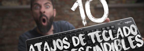 10 atajos de teclado imprescindibles en Capture One 12