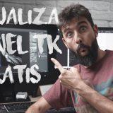 Actualización GRATIS Panel TK7