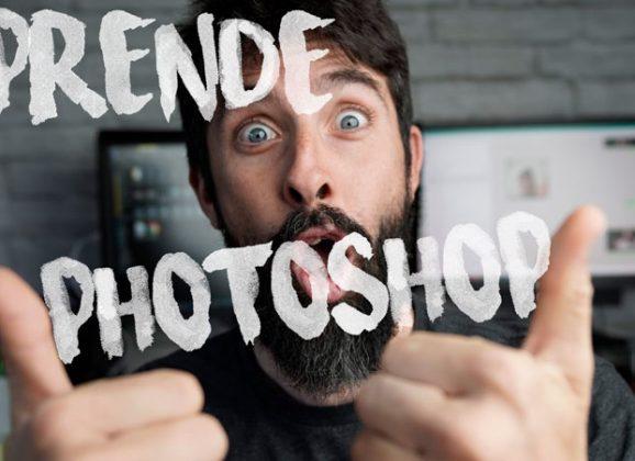 ❤ Aprende a fusionar tus fotos en Photoshop