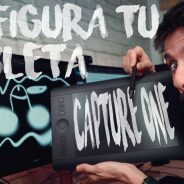 💻🖌Aprende a CONFIGURAR tu TABLETA para Capture One en 5 minutos