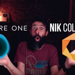 📝 Integrar Nik Collection con Capture One