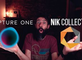 📝 Integrar Nik Collection con Capture One