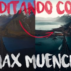 🔓📑Editando como: Max Muench™