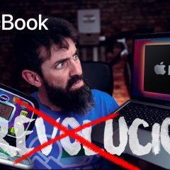 👎MACROCOMPARATIVA MacBook Pro M1 vs Resto del Mundo para Foto y Vídeo. ¿Es tan bueno como nos cuentan?