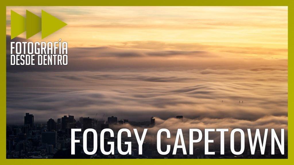 FOTOGRAFÍA PASO A PASO: Foggy Capetown